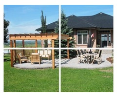 Best Landscaping Services  Calgary-Sungreen Landscaping