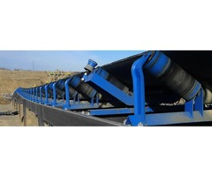 Overland Conveyors-Luff Industries