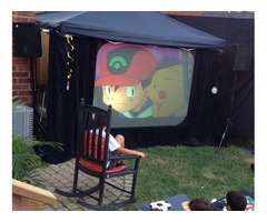 Outdoor Movie Night Rentals - Anywhere in the GTA | free-classifieds-canada.com