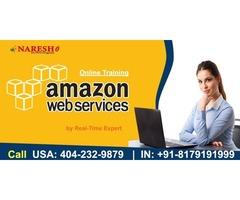 Best  AWS Online Training  | Best AWS Online Course | NareshIT