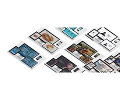 Web Design Agency