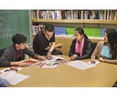 College in Brampton for International Students