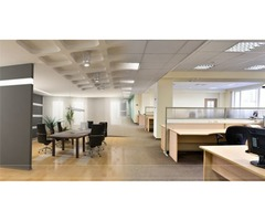 Best Office Cleaning in Calgary