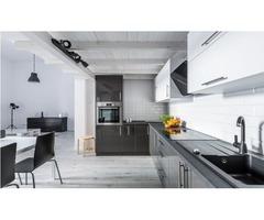 Custom Kitchen Cabinets in Toronto