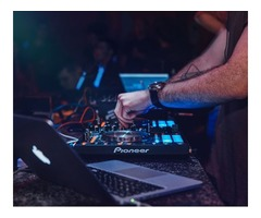 A Trusted Vancouver DJ? | DJing.ca Wedding DJ