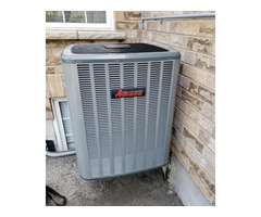 Heating and cooling appliance repair services in Toronto