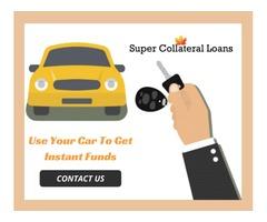 Bad Credit Car Collateral Loans Regina