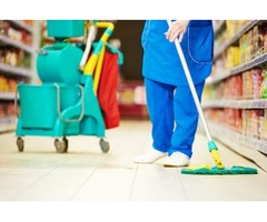 SMALL BUSINESS INSURANCE POLICIES for Janitors, Maids, and Other Cleaning Businesses