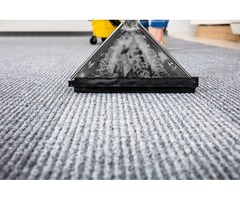 CARPET CLEANING & AIR DUCT CLEANING