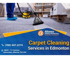 Office Cleaning Services In Edmonton