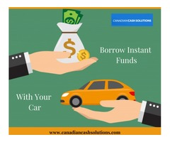 Poor Credit Car Title Loans