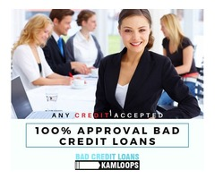 How Bad Credit Loans Campbell Creek provide you cash instant