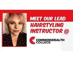 Bursary Of $1500 Hair Styling Diploma Program