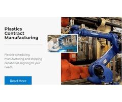 plastic molding company Ontario - Baytech Plastics