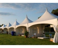 Looking for Tent Rental Company