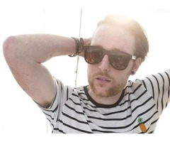 Shop Quality Men's Glasses Online Canada | Loch Effects