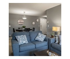 Alberta Short Term Property Management