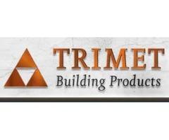 Trimet - Metal Construction Product Manufacturer in Calgary