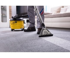 Carpet Cleaning Services Calgary, Alberta