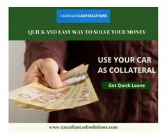 Minimum Requirements For Car Title Loans Niagara Falls