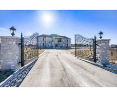 A Definition Of Luxury Living on A 2 Acre Lot for sale