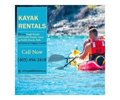 Planning on Rafting Down the Bow River This Summer?