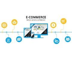 Hire E-commerce Website Development Company