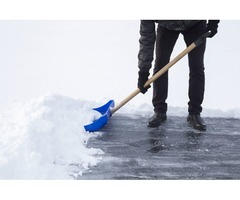 Snow Removal Services in Calgary, Alberta