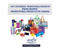 Buy Promotional Products In Victoria, BC