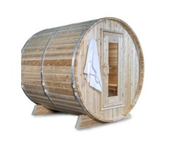 Top Quality Sauna in Toronto