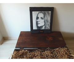 FS51T429 - Barbra Streisand Vintage - Signed / Autographed