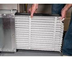 Furnace Cleaning Services in Calgary, Alberta