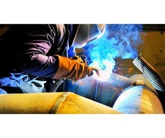 RS Mobile Welding Service in Toronto Offers TIG, Plastic, Plasma, Fabrication Welding Support