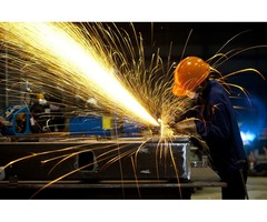 Professional Team for Welding Service in Toronto by RS Mobile Services