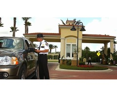 Hire Professional Security Company in Surrey, BC