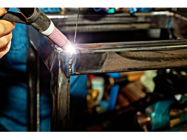 RS Mobile Welding Offers Stainless Steel Welding in Toronto | free-classifieds-canada.com