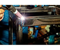RS Mobile Welding Offers Stainless Steel Welding in Toronto