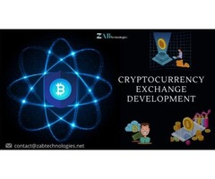 Cryptocurrency exchange software solutions