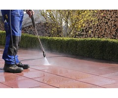 Post Construction Cleaning Services in Calgary