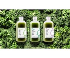 Fresh Pressed Juice - Health is Wealth