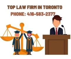 Chand Snider LLP a Top Law Firm in Toronto