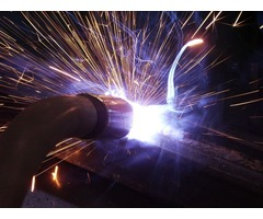 RS Mobile Welding Services is available for Aluminum Welding in Toronto