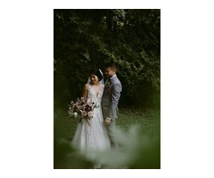 Wedding Photographer Toronto - Hire a Professional
