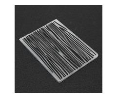 Tree Line Plastic Embossing Folder Template Stencils Scrapbook Paper Photo Album Cards Decor DIY